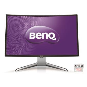 """BenQ EX3200R - écran LED - 31.5"""""""