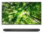 LG TV LG OLED77W8 OLED UHD 4K 77