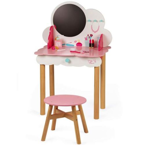 Playset Janod Coiffeuse Petite Madame