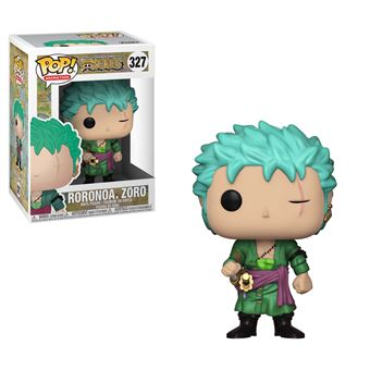 figurine zoro one piece pop