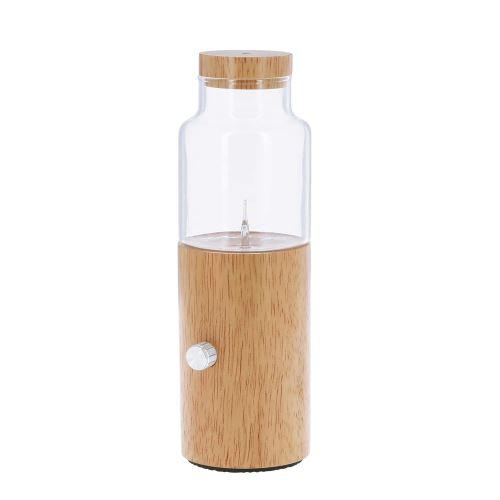 Diffuseur huiles essentielles Iroko