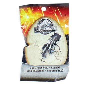Jurasic world mini dino asst (blind pack)