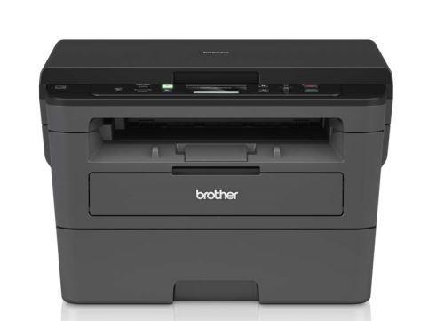 Imprimante Brother DCP-L2530DW Multifonction Noir