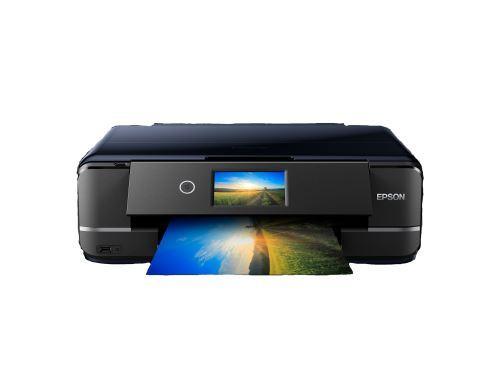 Imprimante Epson Expression Photo 3-en-1 XP-970 Noir
