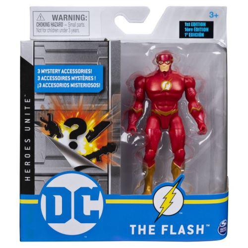 Figurine Basique Batman DC Universe 30 cm Modèle aléatoire