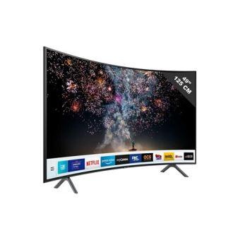 """TV Samsung UE 49 RU 7305 4K UHD 49"""" Incurvé"""