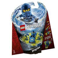 LEGO® Ninjago 70660 Toupie Spinjitzu Jay