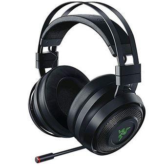 Micro-casque Gaming Razer Nari Noir