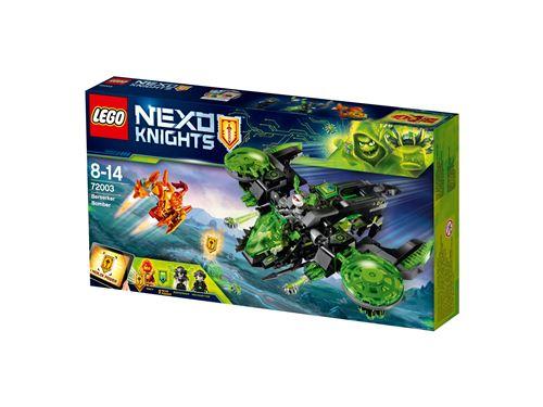Lego 2362a# 2x Paneele 1x2x3 transparent schwarz 7675 7685 7743