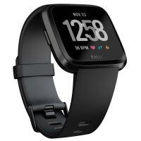 Fitbit Versa Watch Black
