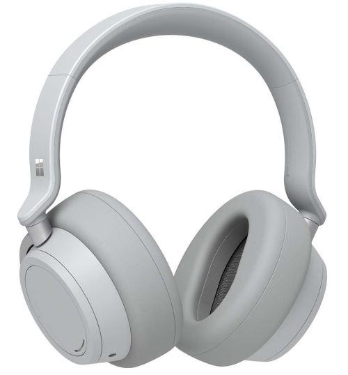 Casque Microsoft Surface Headphones Bluetooth Platine