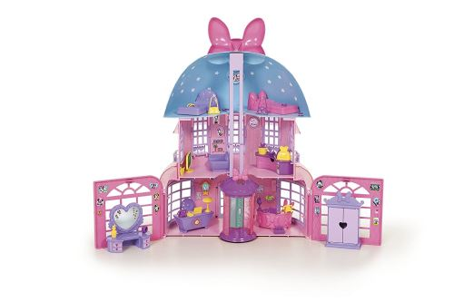 Playset IMC Toys Maison de Minnie