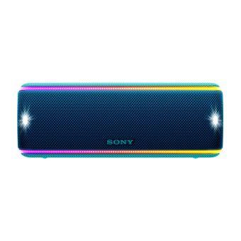 Sony SRSXB31 Blue Wireless Speaker