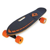 Inmotion K1 Elektrische Skateboard Orange/Black