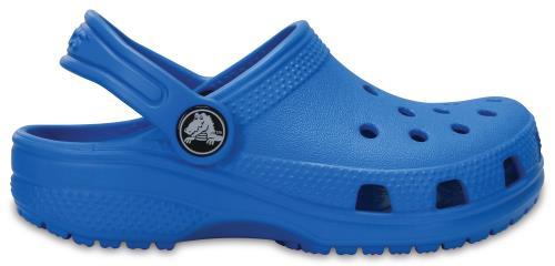 Crocs classic enfants sabots <strong>chaussures</strong> sandales en ocean bleu 204536 456