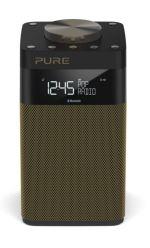 PURE Radio FM Bluetooth portable Pure Pop Midi S Or