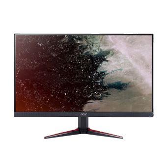 """Acer Nitro VG270 - LED-monitor - 27"""" - 1920 x 1080 Full HD (1080p) - IPS - 250 cd/m² - 100000000:1 - 1 ms - 2xHDMI, VGA - luidsprekers - zwart"""
