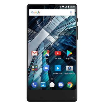 Smartphone Archos Sense 55S Double SIM 16 Go Noir