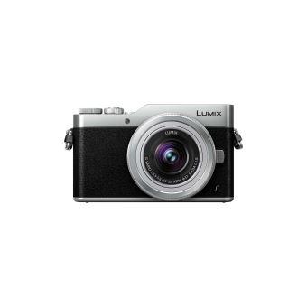 Panasonic Lumix G DC-GX800K - appareil photo numérique objectif 12-32 mm