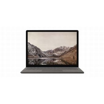"PC Ultra-Portable Microsoft Surface Laptop 13.5"" Tactile Intel Core i5 8 Go RAM 256 Go Or Minéral"