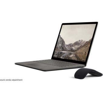 PC Ultra-Portable Microsoft Surface Laptop 13.5
