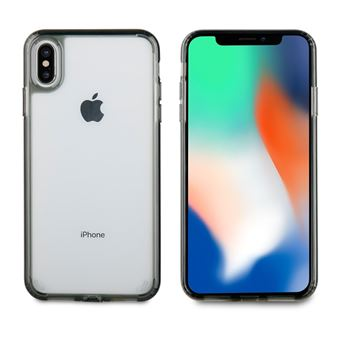 coque iphone xs max muvit