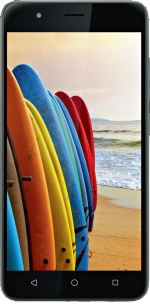 GGAS Smartphone Gigaset GS270 Double SIM 16 Go Gris