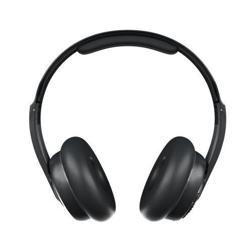 Casque Bluetooth Skullcandy Cassette Noir