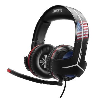 Thrustmaster Y300CPX Far Cry 5 Headset