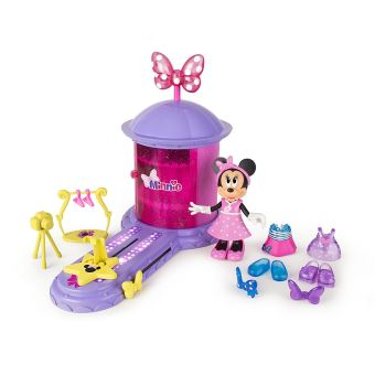 IMC TOYS DEFILE DE MINNIE + 1 FASHIONIST