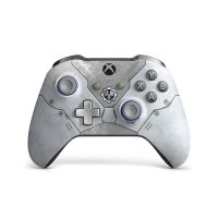 Manette Xbox Sans Fil Edition Limitée Gears 5 Kait Diaz