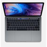 "Apple MacBook Pro 13.3"" Touch Bar 256GB SSD 8GB RAM Intel Core i5 Quad Core 2.4GHz Space Gray"