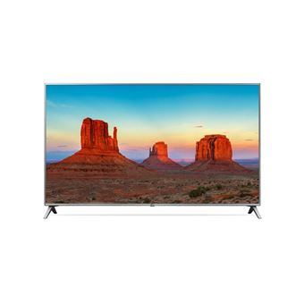 LG 86UK6500PLA UHD TV