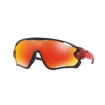 Noires Oakley Rouges Lunettes De Sport Collection Jawbreaker™ Ruby Fade Et 4AqRc35jLS