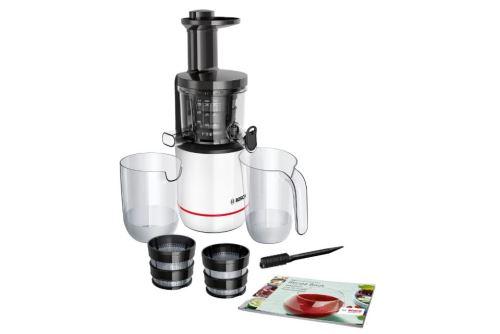 Extracteur de jus Bosch VitaExtract MESM500W 150 W Blanc et Noir