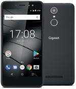 Gigaset Smartphone Gigaset GS170H Double SIM 16 Go Noir