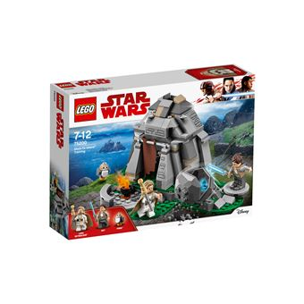 LEGO 75200 AHCH-TO ISLAND TRAINING