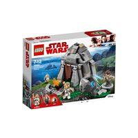 LEGO® Star Wars™ 75200 Entraînement sur l'île d'Ahch-To™
