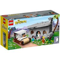 LEGO® Ideas 21316 The Flintstones
