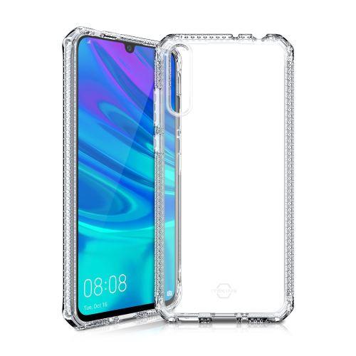 Coque semi-rigide Itskins Spectrum Transparent pour Huawei P...