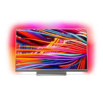 "TV Philips 65PUS8503 UHD 4K Ambilight 3 côtés Smart Android TV 65"""
