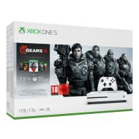 Pack Console Xbox One S 1 To Gears 5