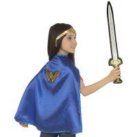 Kit épée et cape Rubie's France Wonder Woman