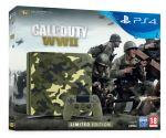 Sony Pack Sony Console PS4 Slim 1 To Edition limitée Camoufla...