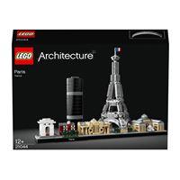 LEGO 21044 ARCHITECTURE - PARIJS