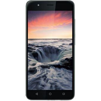 Smartphone Gigaset GS270+ Double SIM 32 Go Gris