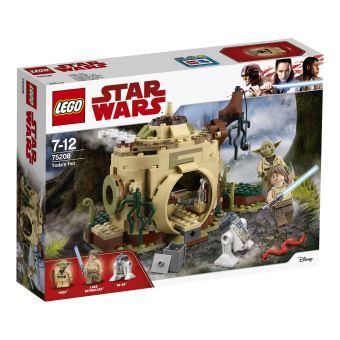 LEGO® Star Wars ™ 75208 De hut van Yoda