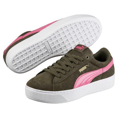 chaussure puma femme 2017 kaki