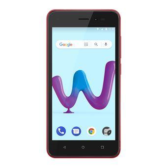 Smartphone Wiko Sunny 3 Double SIM8 Go Rouge