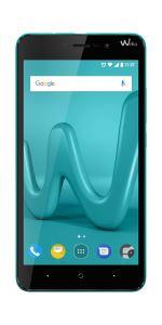 Wiko Smartphone Lenny 4 Plus Double SIM 16 Go Bleen